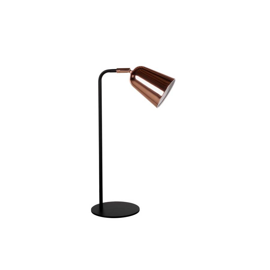 Lampe de bureau COPPER Cuivre