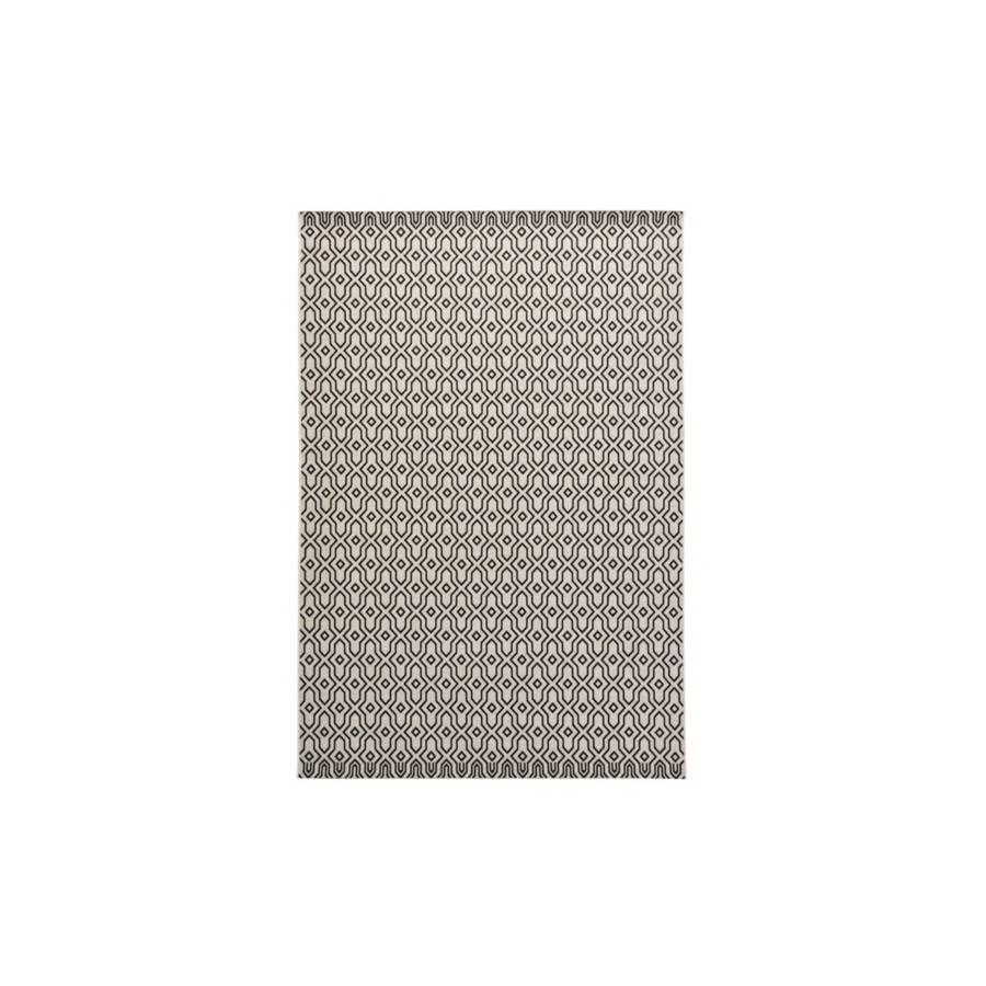 Tapis 120x170 cm MAROCO Blanc