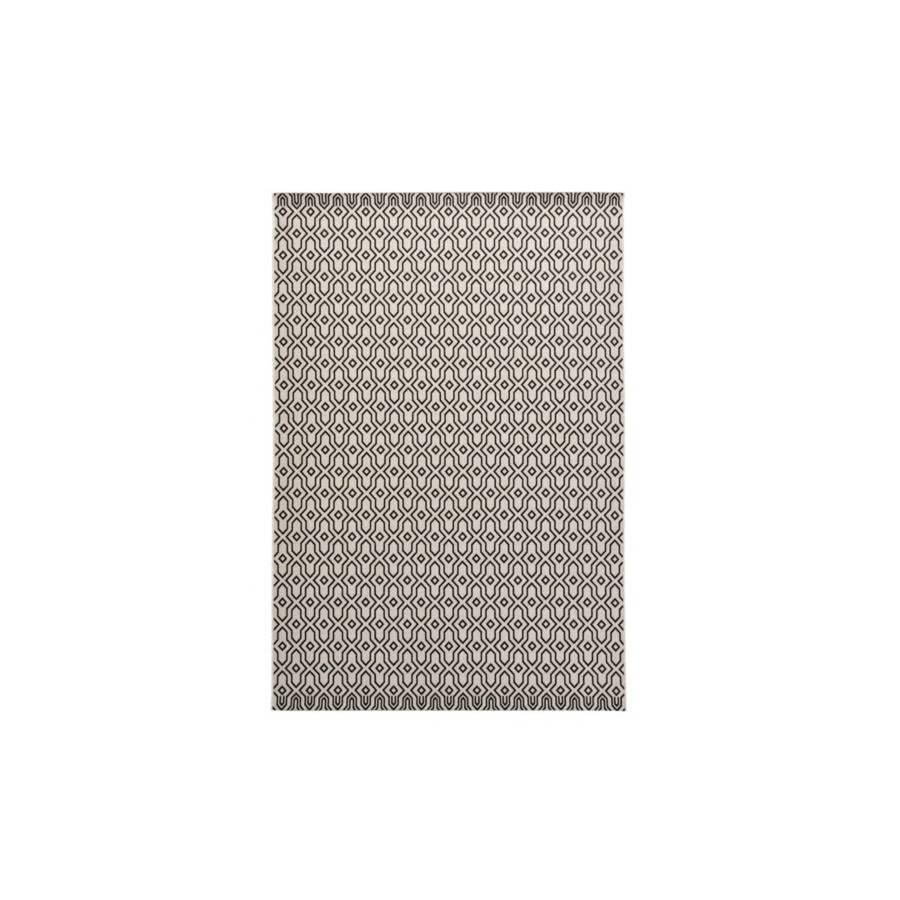 Tapis 160x230 cm MAROCO Blanc