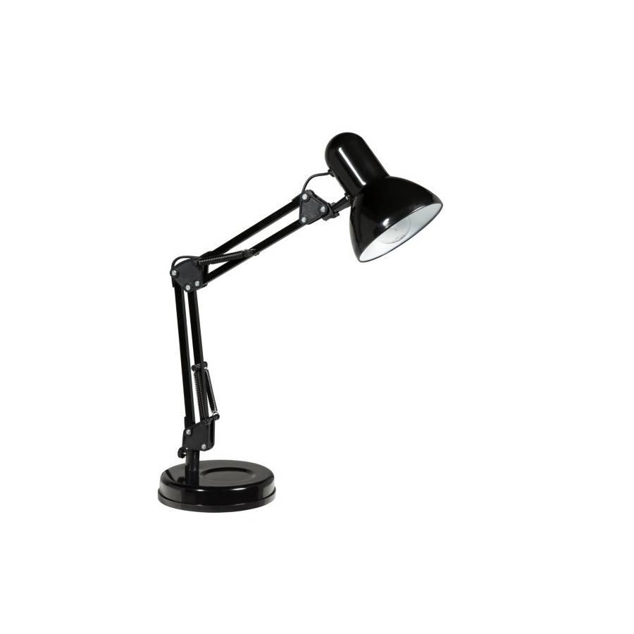 Lampe de bureau ARCHI 2 Noir