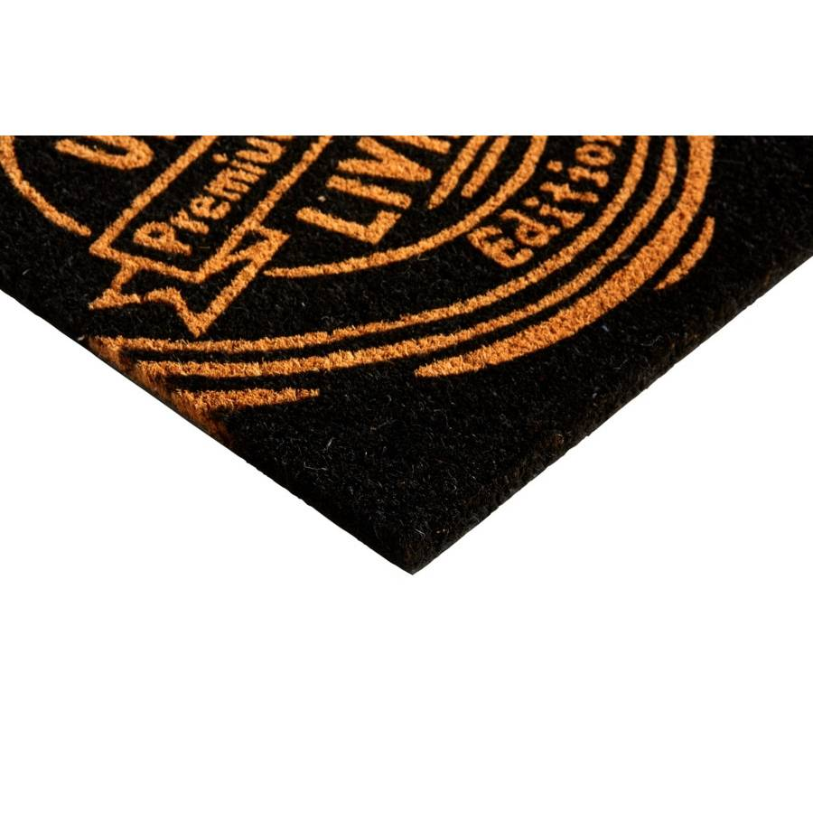 Paillasson 40x60cm URBAN Noir