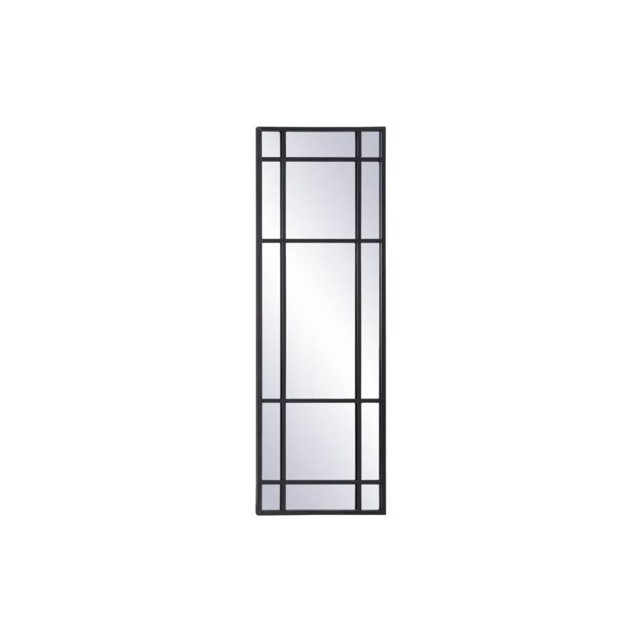 Miroir 50X150 cm VERRIERE Noir
